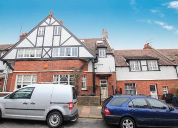 Thumbnail 6 bed terraced house for sale in Lauriston Road, Preston, Brighton