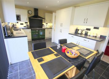 Thumbnail 4 bedroom terraced house to rent in Mortlake Road, Ilford
