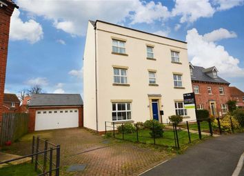 Thumbnail 5 bed property for sale in Ash Tree Way, Bassingham, Lincoln