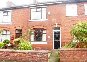 Thumbnail 2 bed town house for sale in Winifred Street, Rochdale, Greater Manchester.