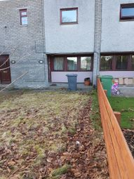 Thumbnail 2 bedroom terraced house to rent in Milton Park, Monifieth, Dundee