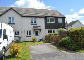 Thumbnail 2 bed terraced house to rent in Great Links Tor Road, Okehampton, Devon