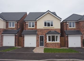 Thumbnail 4 bed detached house for sale in Windmill Place, Derby
