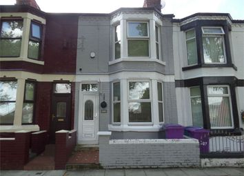 Thumbnail 2 bed shared accommodation to rent in Stanley Park Avenue South, Liverpool, Merseyside