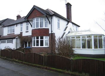 Thumbnail 4 bed detached house for sale in Orchard Crescent, Styvechale, Coventry
