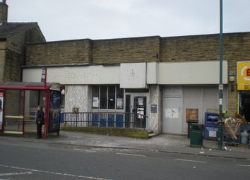 Thumbnail Retail premises to let in Great Horton Road, Bradford