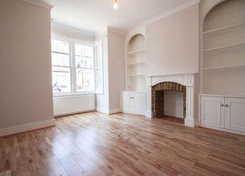 1 bed maisonette to rent in Bellew Street, London SW17