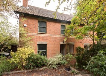 Thumbnail 4 bed semi-detached house for sale in Hop Gardens, Henley-On-Thames