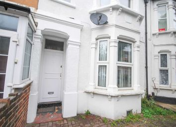 Thumbnail 2 bed flat for sale in Claude Road, London