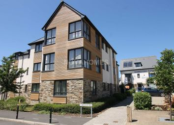 Thumbnail 1 bed flat for sale in Piper Street, Derriford