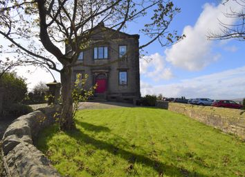 4 bed semi-detached house for sale in The Chapel, Pole Gate, Scammonden, Huddersfield HD3