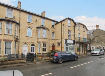 Thumbnail 1 bed flat to rent in Garth Road, Builth Wells, Powys