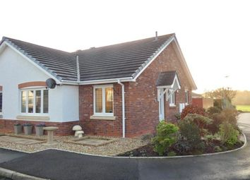 Thumbnail 2 bed semi-detached bungalow for sale in Jubilee Gardens, Bigrigg, Egremont