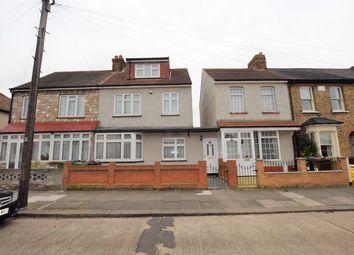 Thumbnail 4 bed semi-detached house for sale in Whalebone Grove, Chadwell Heath