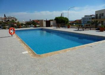 Thumbnail 1 bed property for sale in Oroklini Promenade, Oroklini, Cyprus