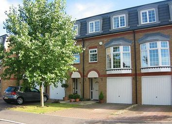 Thumbnail 3 bed detached house to rent in The Darlingtons, Rustington, Littlehampton