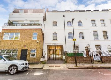 Thumbnail 4 bed mews house for sale in Sussex Way, London