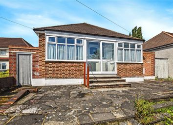 3 bed bungalow for sale in Horsham Road, Bexleyheath, Kent DA6