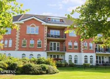Thumbnail 2 bed flat for sale in Coopers Row, Lytham St Annes, Lancashire