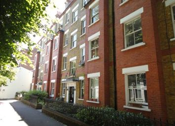 Thumbnail 2 bed flat to rent in Grove Place, Christchurch Hill, Hampstead