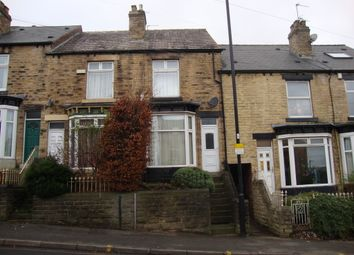 Thumbnail 3 bed terraced house to rent in Walkley Lane, Sheffield