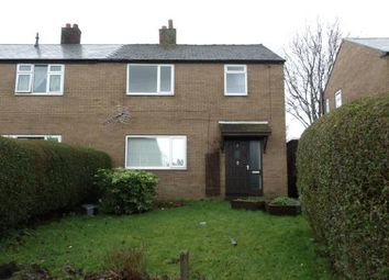 Thumbnail 3 bedroom semi-detached house for sale in Tintern Avenue, Huddersfield, West Yorkshire