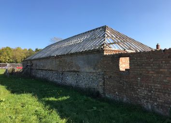 Thumbnail Property for sale in Church Road, Tasburgh, Norwich