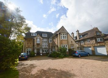 2 bed flat for sale in The Goffs, Eastbourne BN21