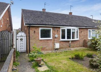 Thumbnail 2 bed semi-detached bungalow for sale in Rosedale Gardens, Belton, Great Yarmouth