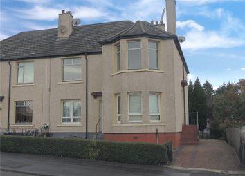 Thumbnail 3 bed flat to rent in 342 Fulton Street, Glasgow, Lanarkshire