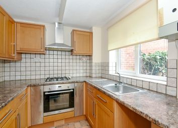 Thumbnail 2 bed terraced house to rent in Lower Bullingham, Hereford