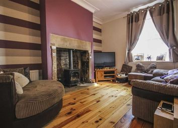 Thumbnail 2 bed terraced house for sale in Haslingden Road, Guide, Blackburn