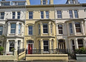 Thumbnail 1 bed flat for sale in Bucks Road, Douglas