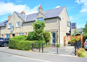 Thumbnail 2 bed end terrace house for sale in Mclaren Terrace, Stirling, Stirlingshire