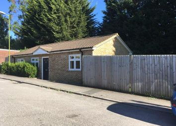 Thumbnail 2 bed detached bungalow for sale in St. Marys Court, Birch Grove, Potters Bar