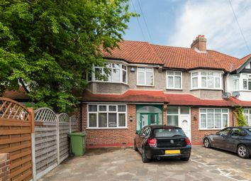 Thumbnail 3 bed terraced house for sale in Caldbeck Avenue, Worcester Park