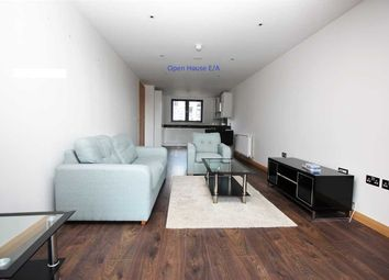Thumbnail 1 bed flat to rent in Fulton Road, Wembley
