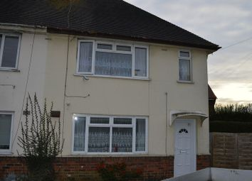 Thumbnail 2 bed terraced house to rent in Tintern Avenue, Northampton