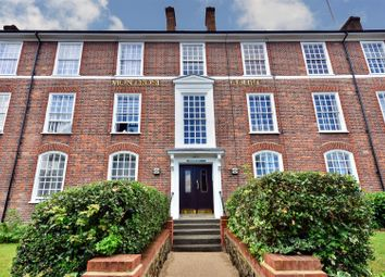 Thumbnail 3 bed flat for sale in Montrose Court, Finchley Road, London