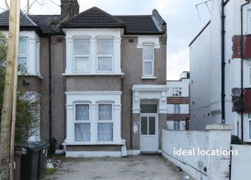 Thumbnail 3 bedroom flat for sale in 3 Bedroom Flat For Sale, Vicarage Road, London