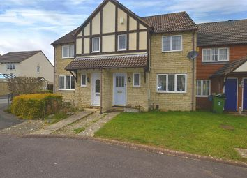 Thumbnail 3 bedroom terraced house for sale in Wisteria Court, Up Hatherley, Cheltenham, Gloucestershire