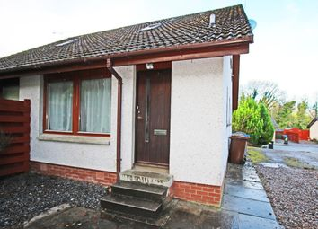 Thumbnail 1 bed semi-detached bungalow to rent in Overton Avenue, Inverness