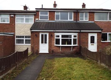 Thumbnail 3 bed terraced house for sale in Philips Avenue, Farnworth, Bolton, Greater Manchester