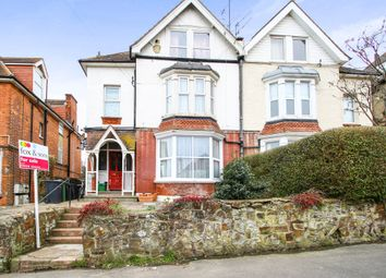Thumbnail 1 bedroom flat for sale in Manor Road, Bexhill-On-Sea