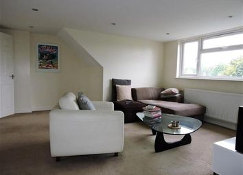 Thumbnail 1 bed flat to rent in Watford Road, Croxley Green, Rickmansworth