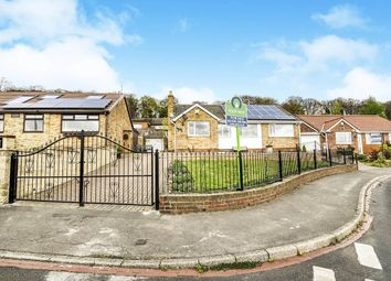 Thumbnail 3 bed bungalow for sale in Saxon Crescent, Worsbrough, Barnsley