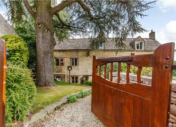 Thumbnail 5 bed detached house for sale in Randalls Green, Chalford Hill, Stroud, Gloucestershire