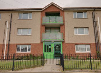 Thumbnail 2 bed flat for sale in Warley Road, Scunthorpe