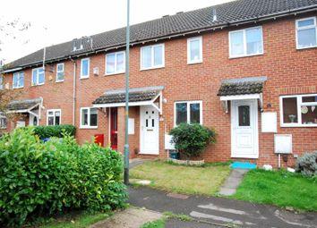 Meadvale Close, Longford, Gloucester GL2. 2 bed terraced house