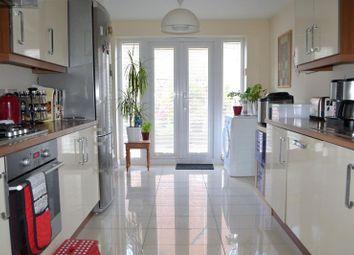 3 bed town house for sale in Derwen Fawr Road, Derwen Fawr, Sketty, Swansea SA2